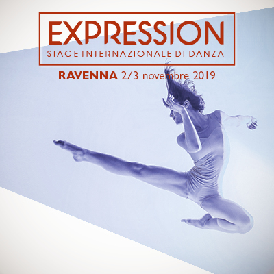 Expression Stage 2019 Ravenna THUMB
