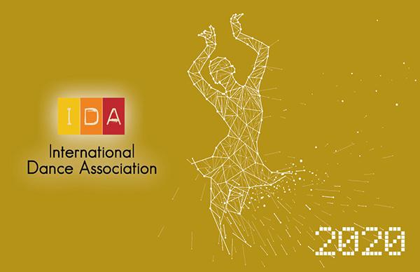 Tessere IDA 2020 gold