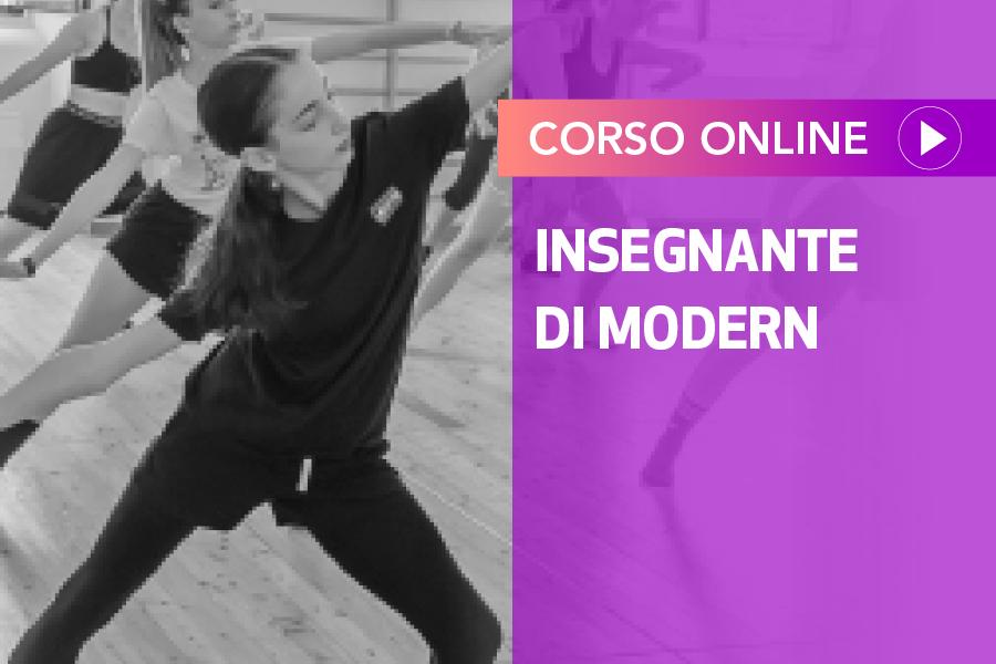online modern
