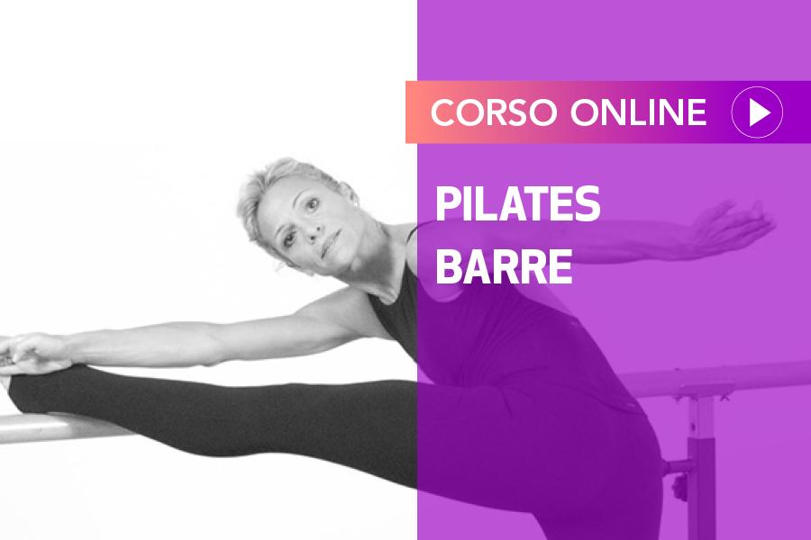 online pilates barre