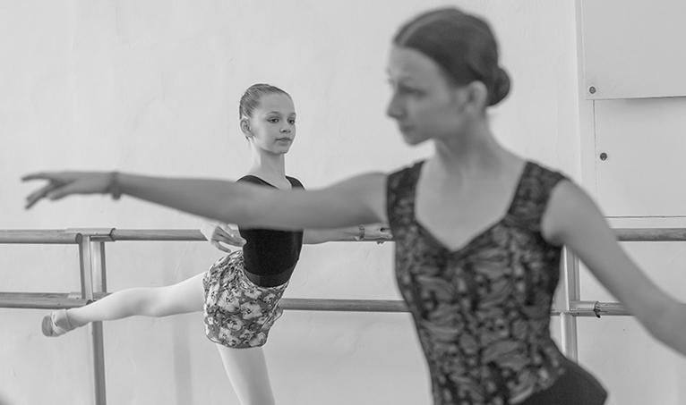 propedeutica danza classica