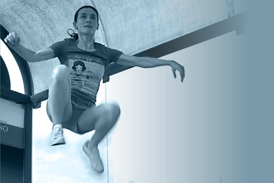 seminario principi danza contemporanea