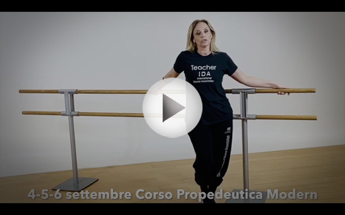 video promo propedeutica modern2