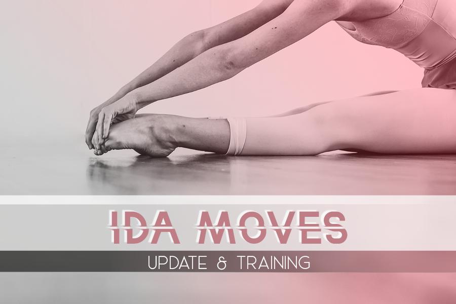 IDA MOVES