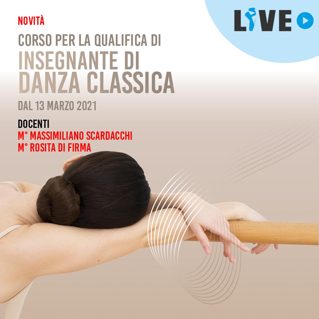 IG corsi live CLASSICA