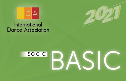 Tessere IDA 2021 BASIC