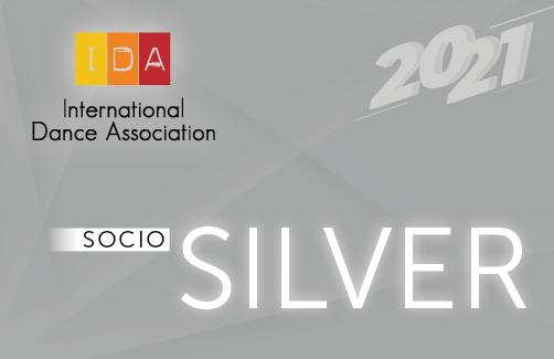 Tessere IDA 2021 SILVER