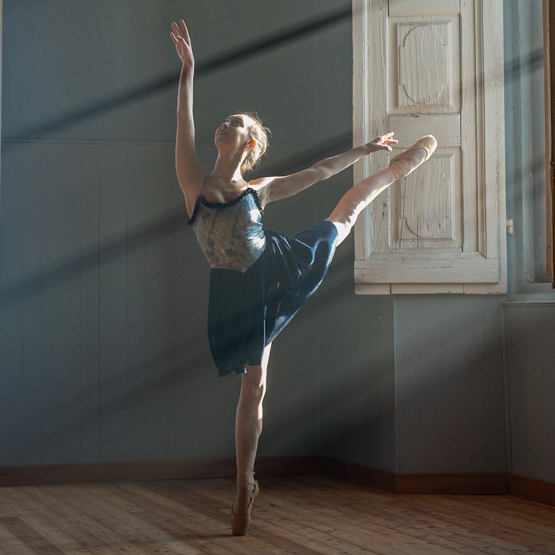 danza classica GIO 8363