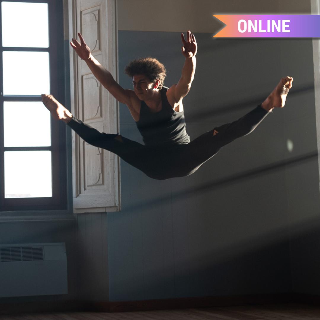 online dancemobility