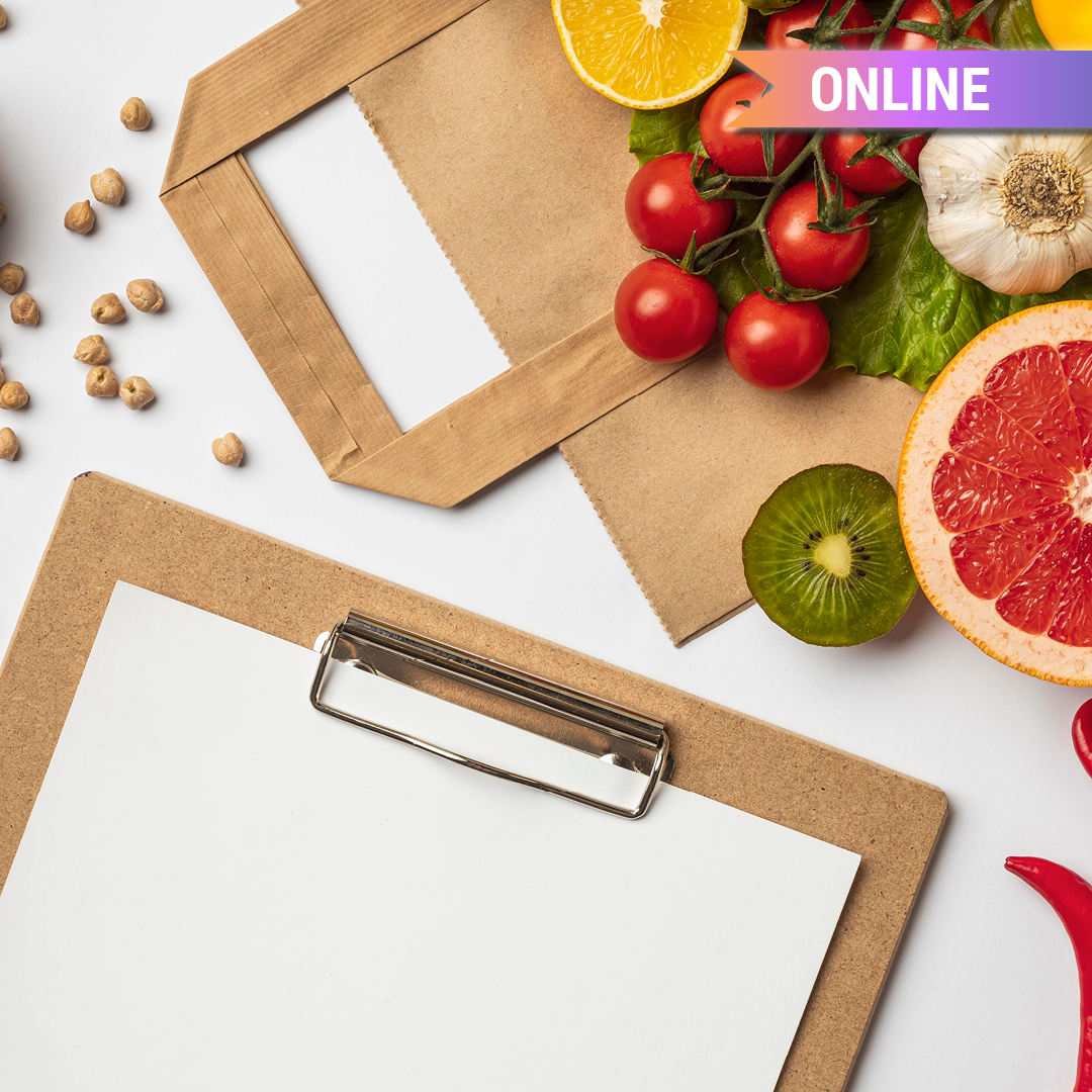online nutrizione