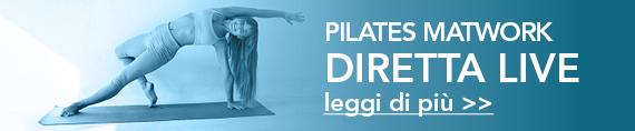pilates live ida