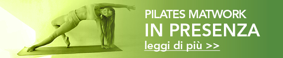 pilates presenza ida