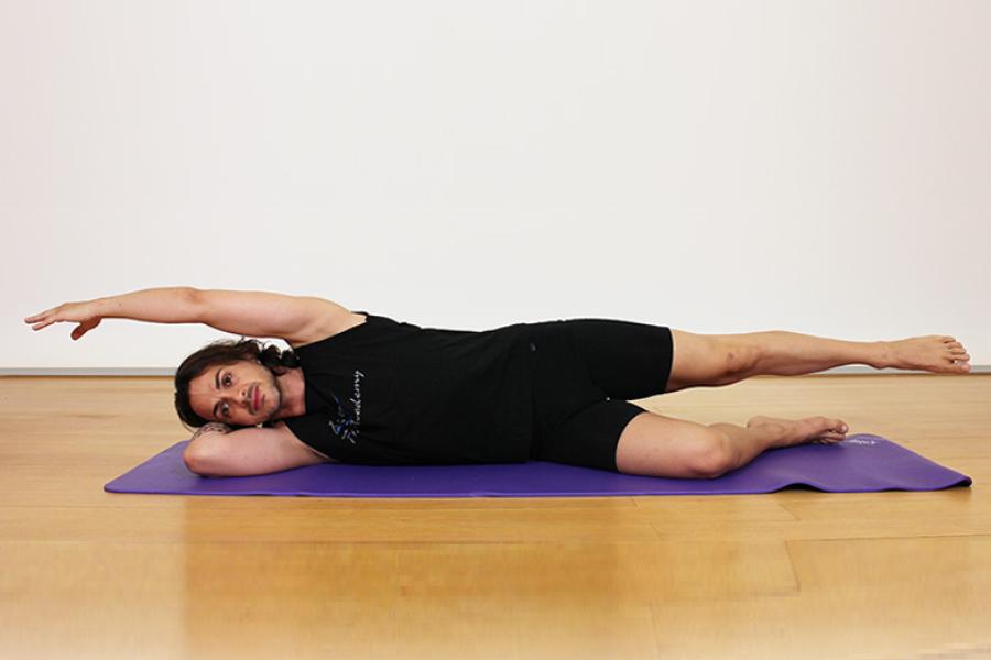 seminario pilates schiena