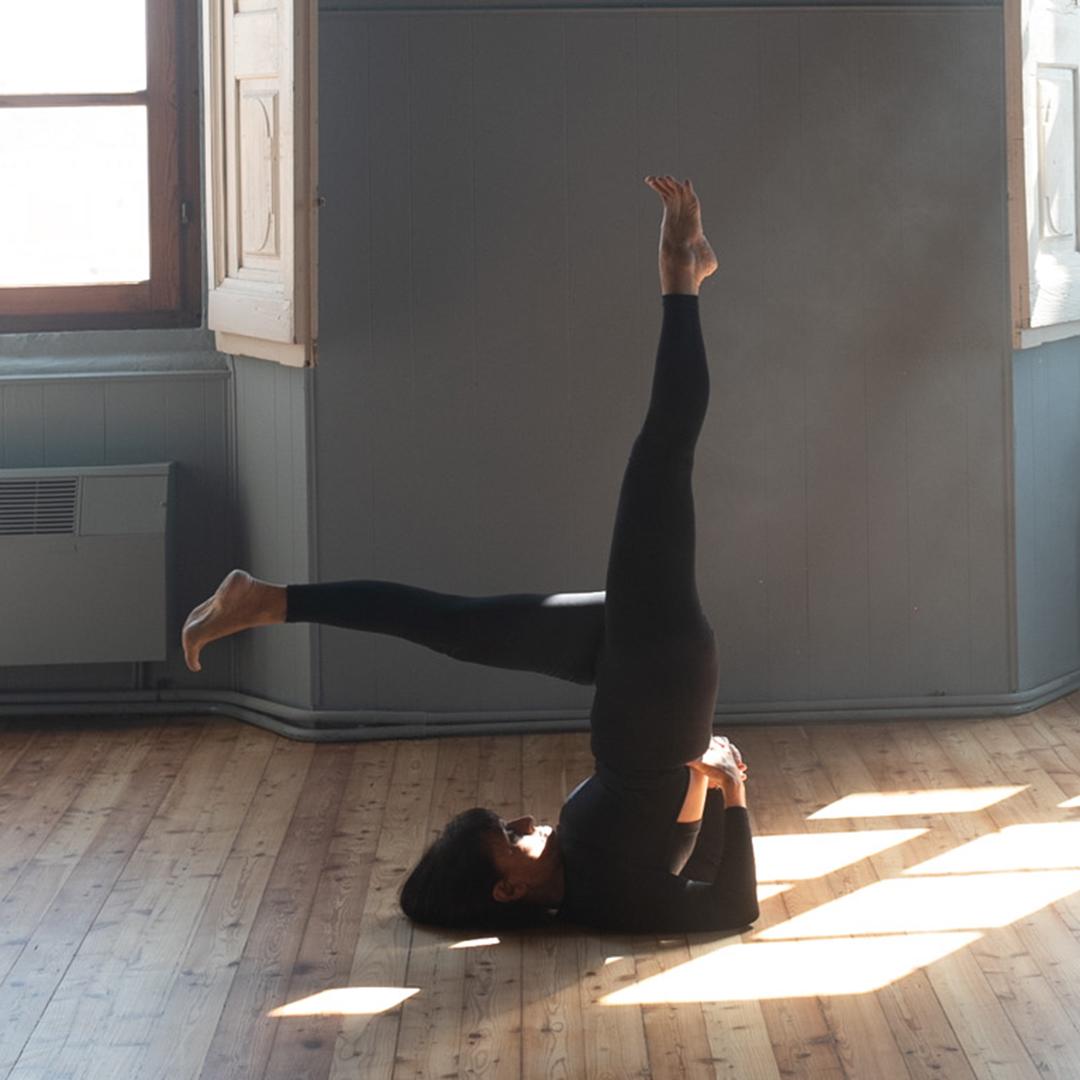 yoga dinamicGIO 8167