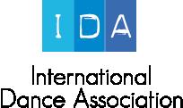 IDA Logo Blu