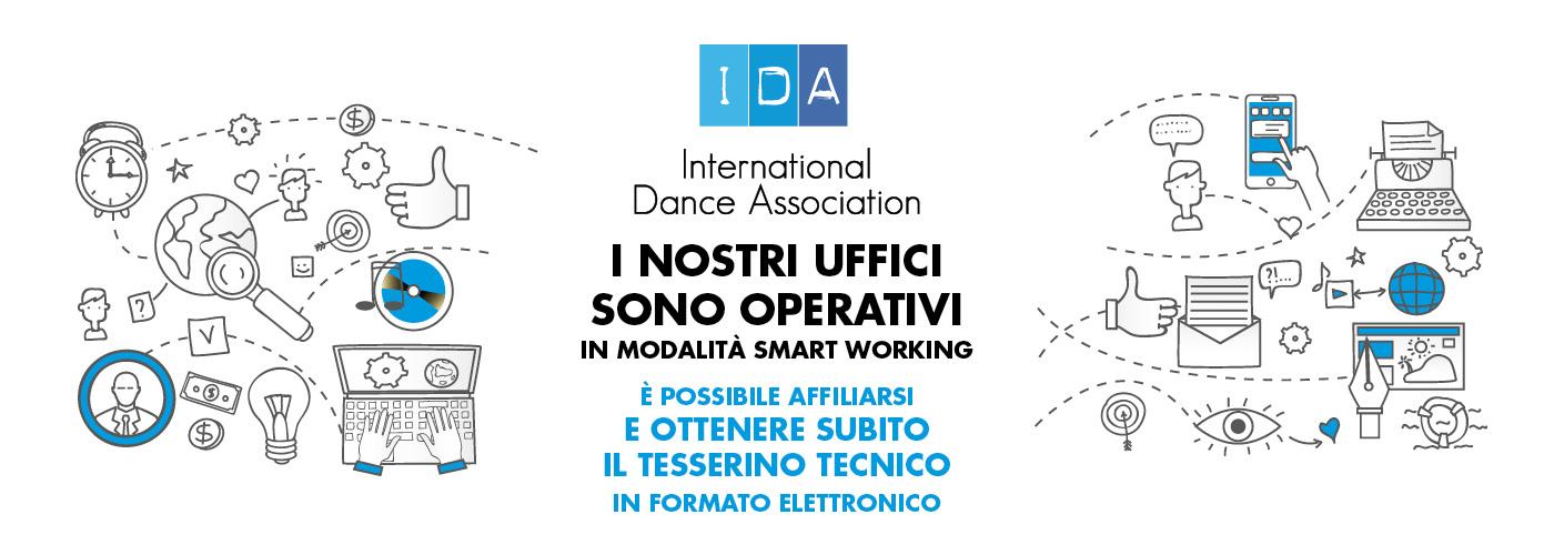 smart working IDA