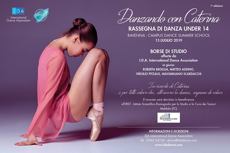 RASSEGNA Danzando con Caterina Ravenna 800