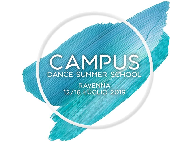 Logo Campus 2019
