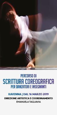 scrittura coreografica 200x400