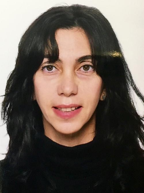 Roberta Fadda ASI IDA