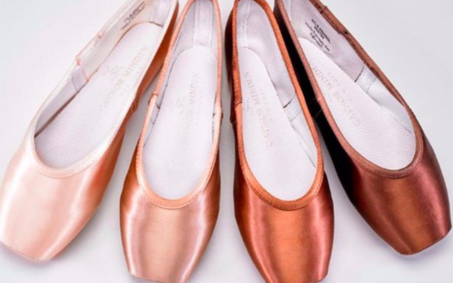prezzo base costo moderato Più affidabile Le scarpe da punta marroni e bronzo di Freed of London sono ...
